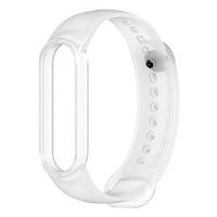 Replacment band strap for Xiaomi Mi Band 5/6 white