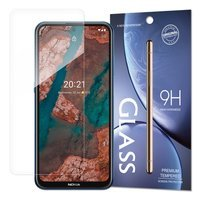 Tempered Glass 9H Screen Protector for Nokia X20 (packaging – envelope)