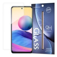 Tempered Glass 9H Screen Protector for Xiaomi Redmi Note 10 5G / Poco M3 Pro (packaging – envelope)